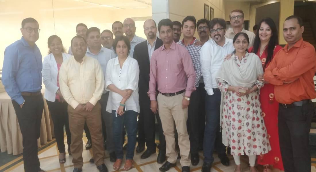 Leadership Workshop 2018